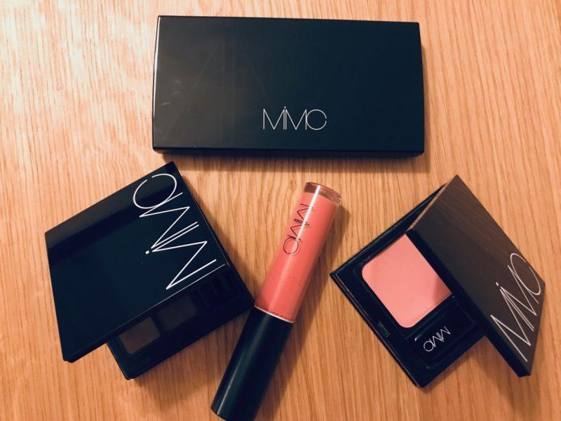 MIMCの化粧品