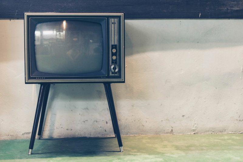 TVイメージ
