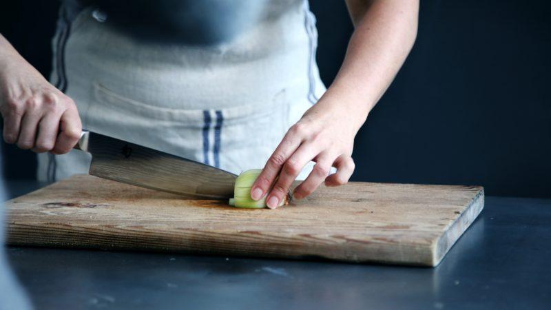 調理中イメージ