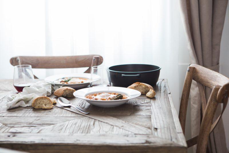 食卓イメージ