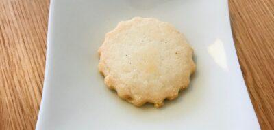 クッキーの中身