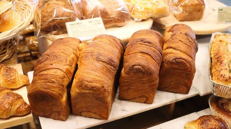 パン屋さんイメージ
