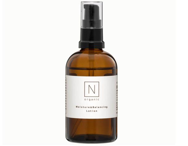 N organic化粧水
