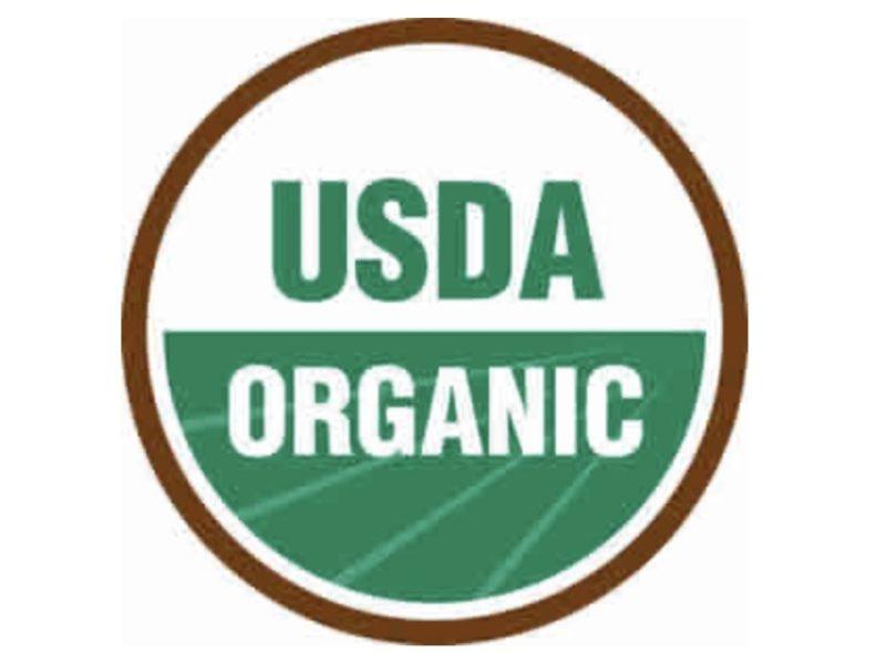 USDA organicマーク