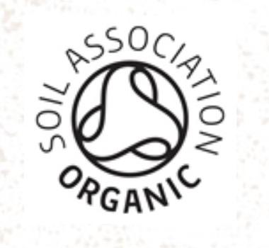 SOIL ASSOCIATIONマーク