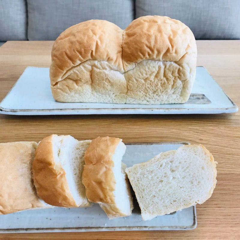 むーにゃん お試しセット 食パン