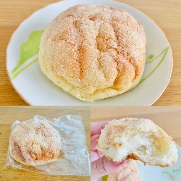 麦の穂 お試しセット メロンパン